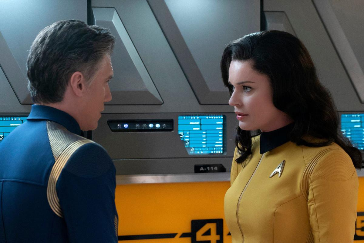 """Star Trek: Discvoery"" (copy)"