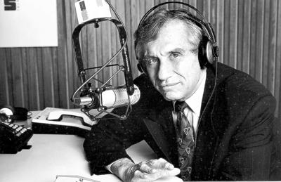 Farber joins Radio Hall of Fame