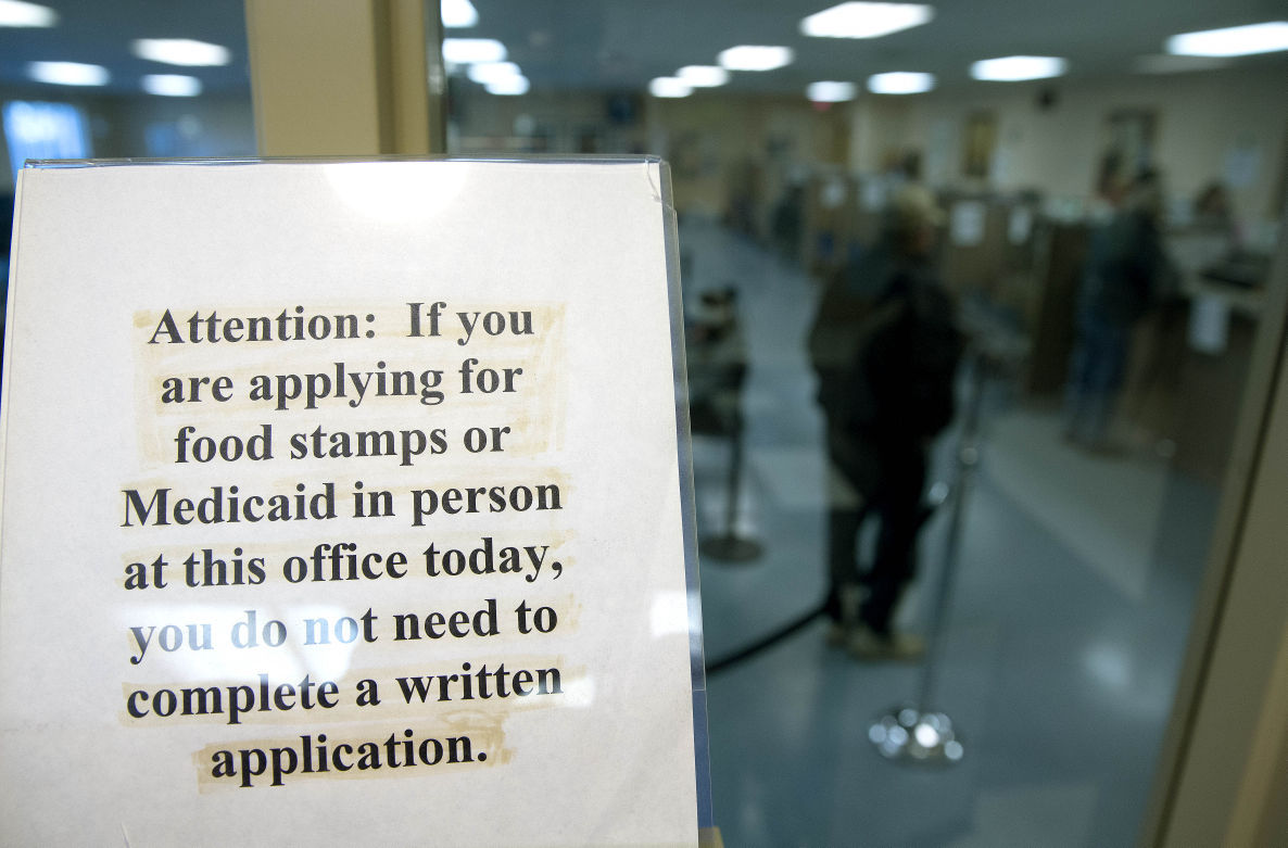 Food Stamp Changes Could Being