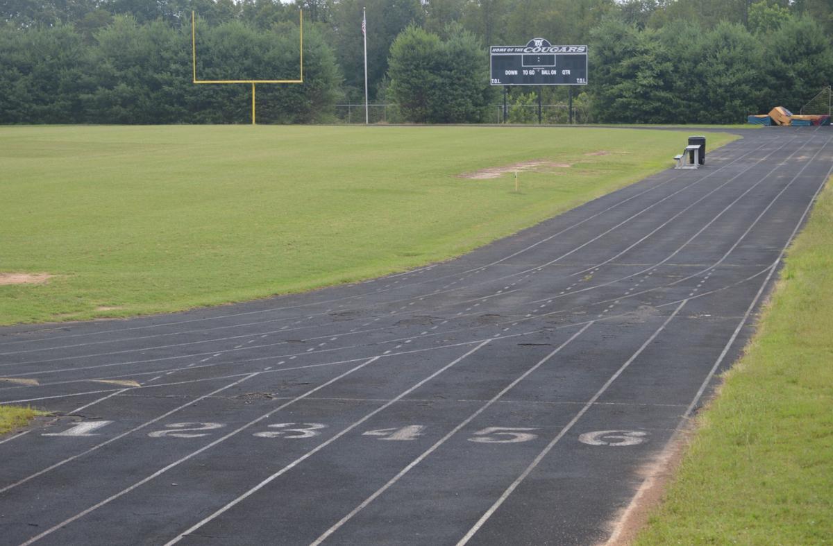 RCHS track photo 1