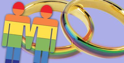 Gay marriage carousel