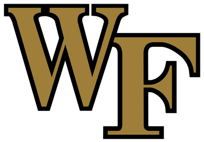 wake forest logo 091219