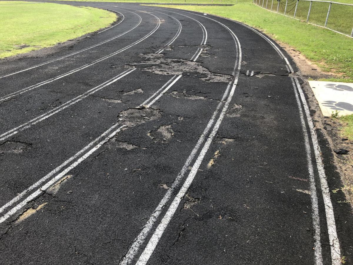 RCHS track photo 2