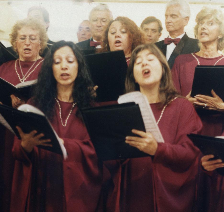Chorus Stock