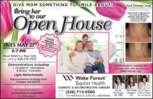Wake Forest Baptist - Cosmetic & Reconstructive Surgery