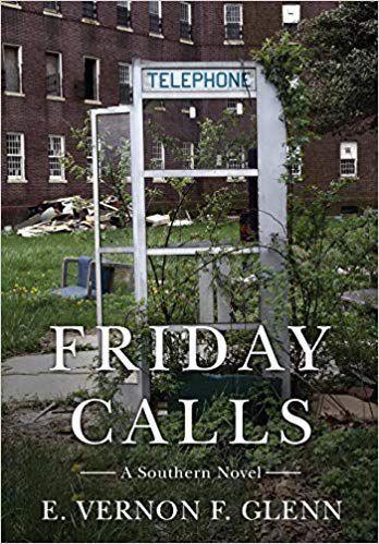 """Friday Calls"" by E. Vernon F. Glenn"