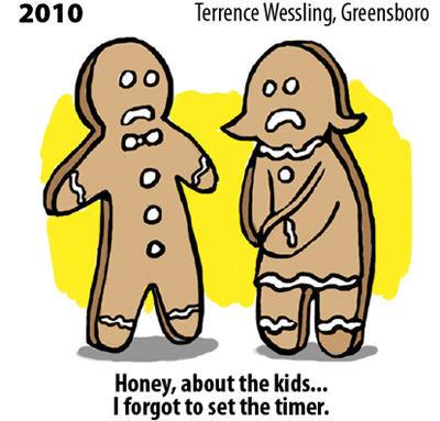 The <b>Joke&#39;s</b> On <b>You</b> 10th anniversary collection     <b>greensboro</b>.com