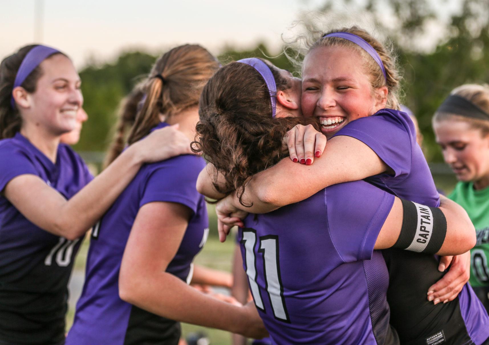 Northern Guilford vs Watauga Girls Soccer (copy)