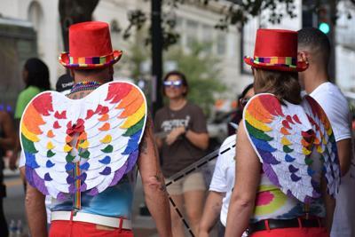 Greensboro Pride Festival (copy) (copy)
