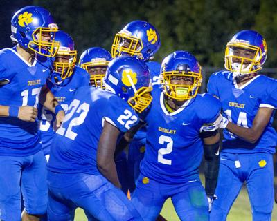 Dudley vs Smith football (copy)