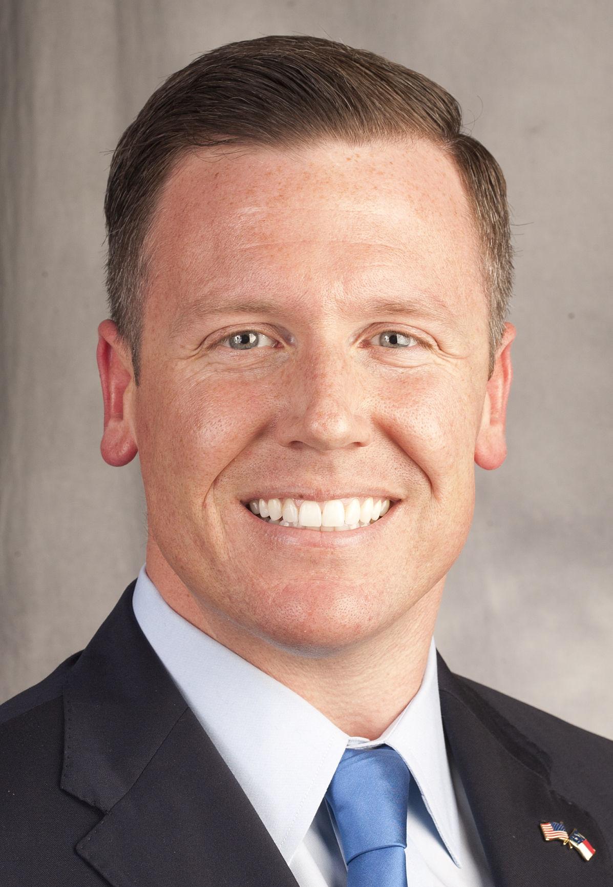 NC Senate 27: Michael Garrett (D)     greensboro.com