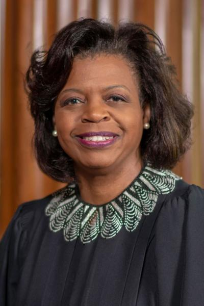 Chief Justice Cheri Beasley of the N.C. Supreme Court (copy)