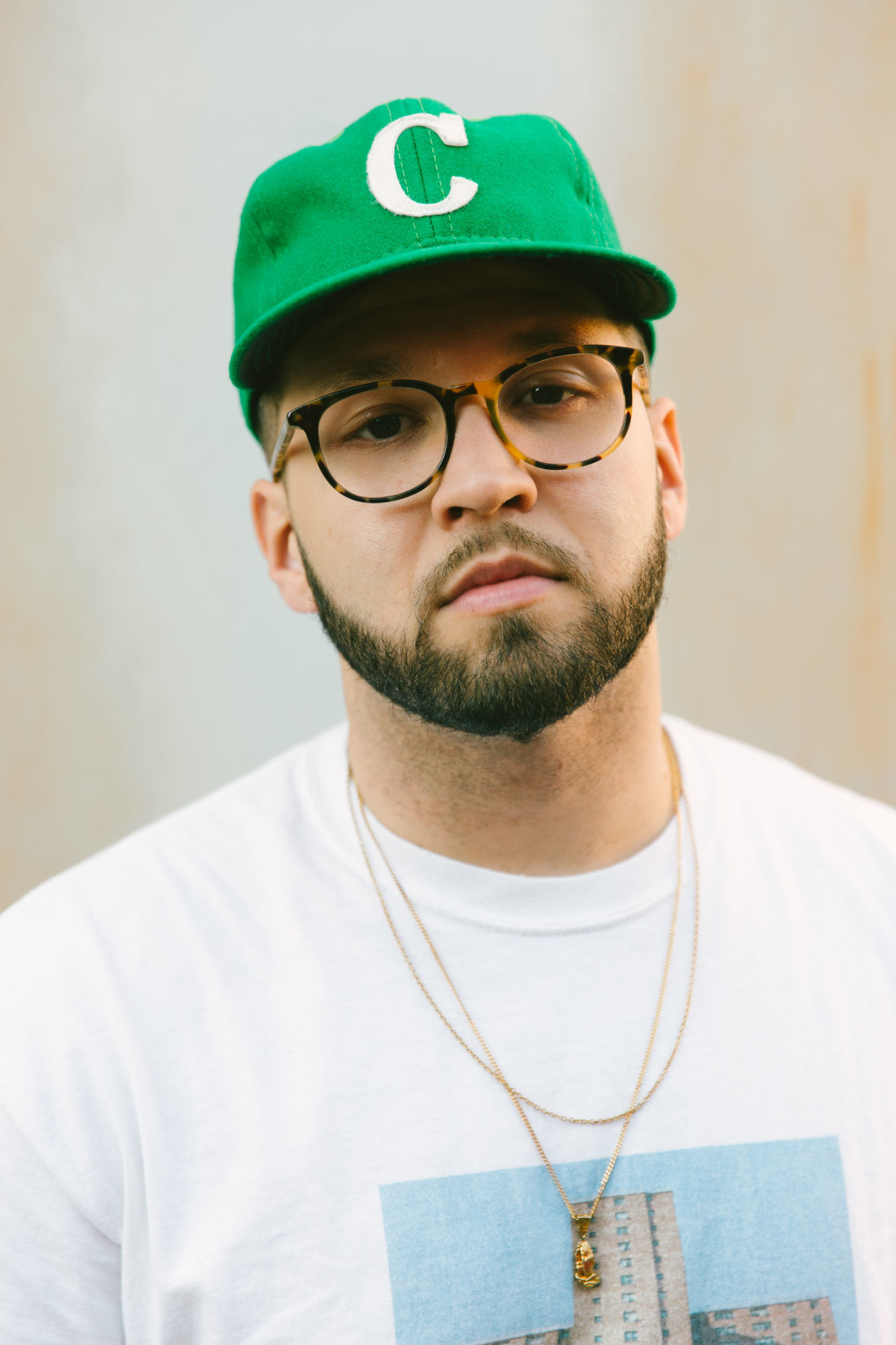 Winter Jam - Andy Mineo