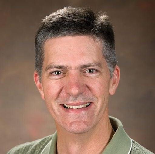 Guilford College Jim Hood