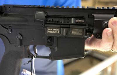 Greensboro Guns and Ammo