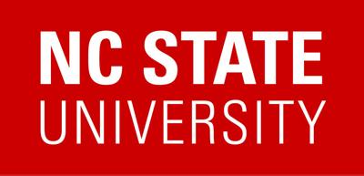 College logo N.C. State NCSU NC State