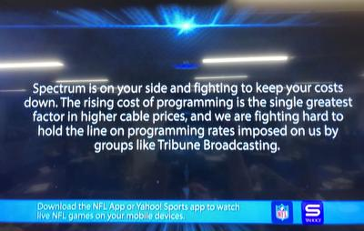 How to watch WGHP/Fox8 shows during dispute with cable provider