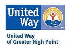 United Way of Greater High Point logo