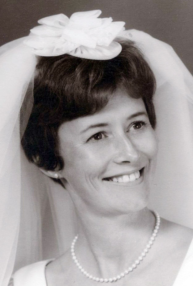 Smith, Sue Espenshade