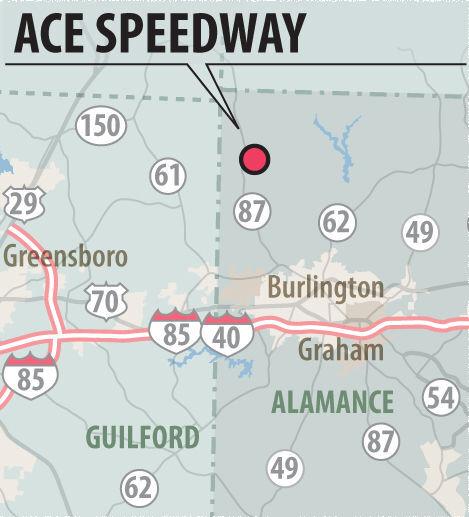 Ace Speedway