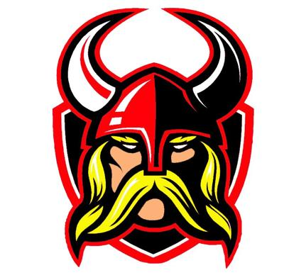 Northwest Guilford Vikings logo