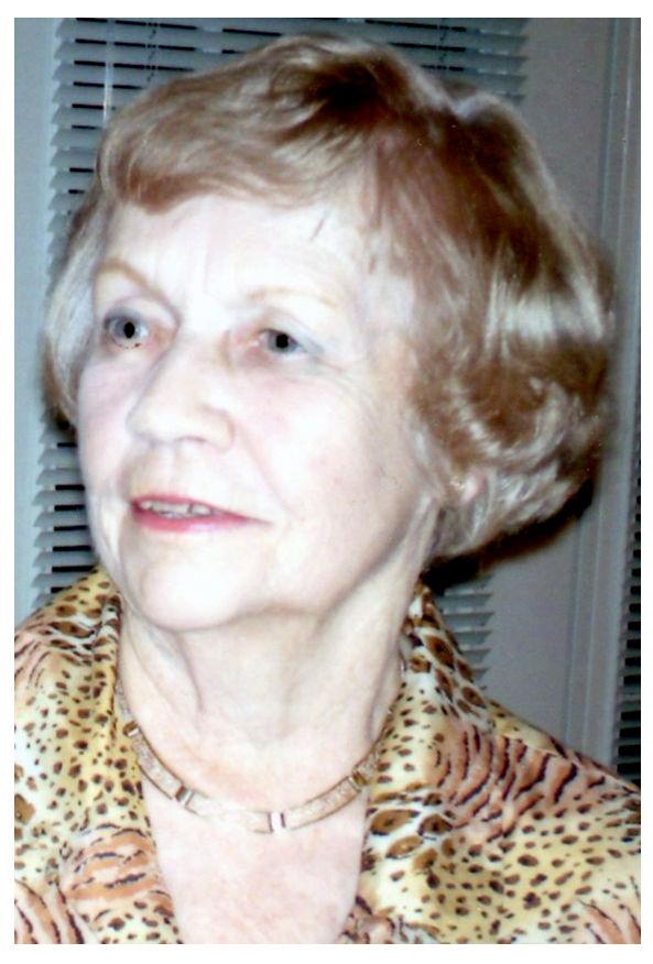 Ware, Peggy J.