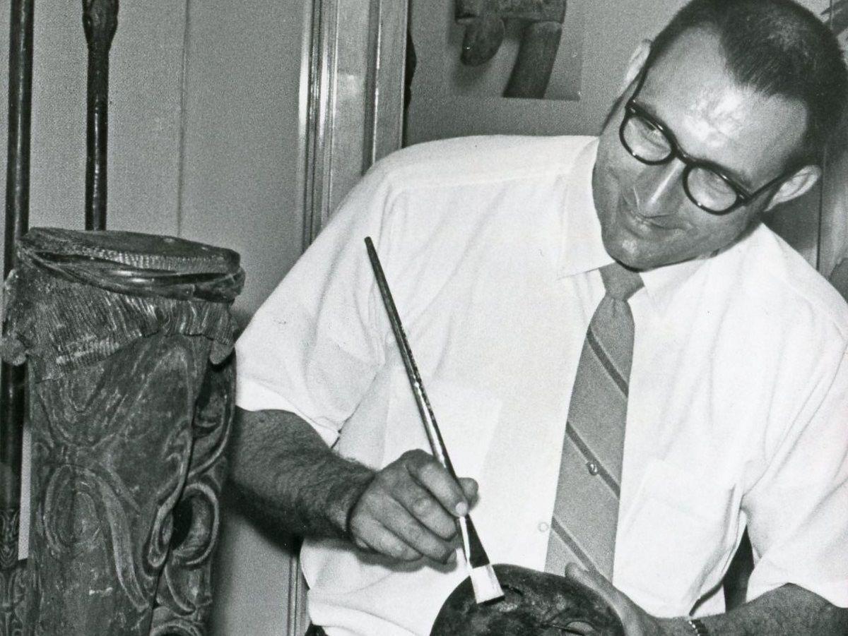 Edward J. von der Lippe