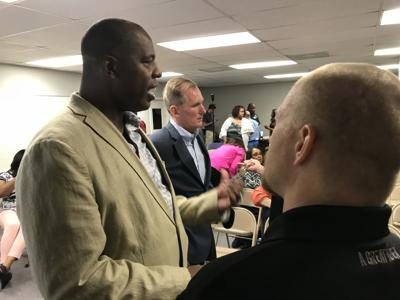 New program in Greensboro helps former inmates be their own boss