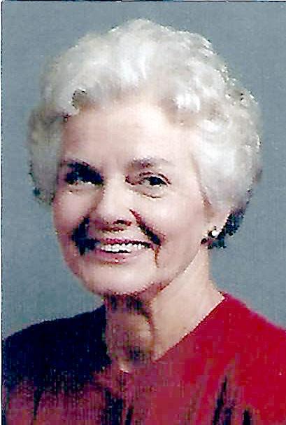 Stokes, Genevieve Kirkman