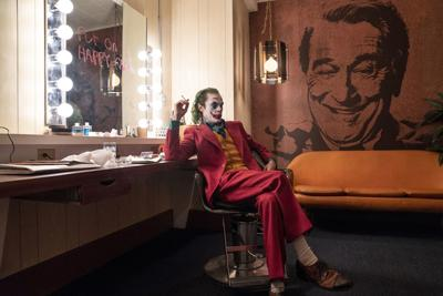 Why 'Joker' became one of the most divisive movies of the year