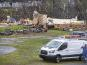 Suspected tornado kills 1 in Greensboro; damage extensive on city's east side