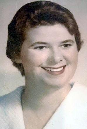 Ali, Janie Catherine Bishop