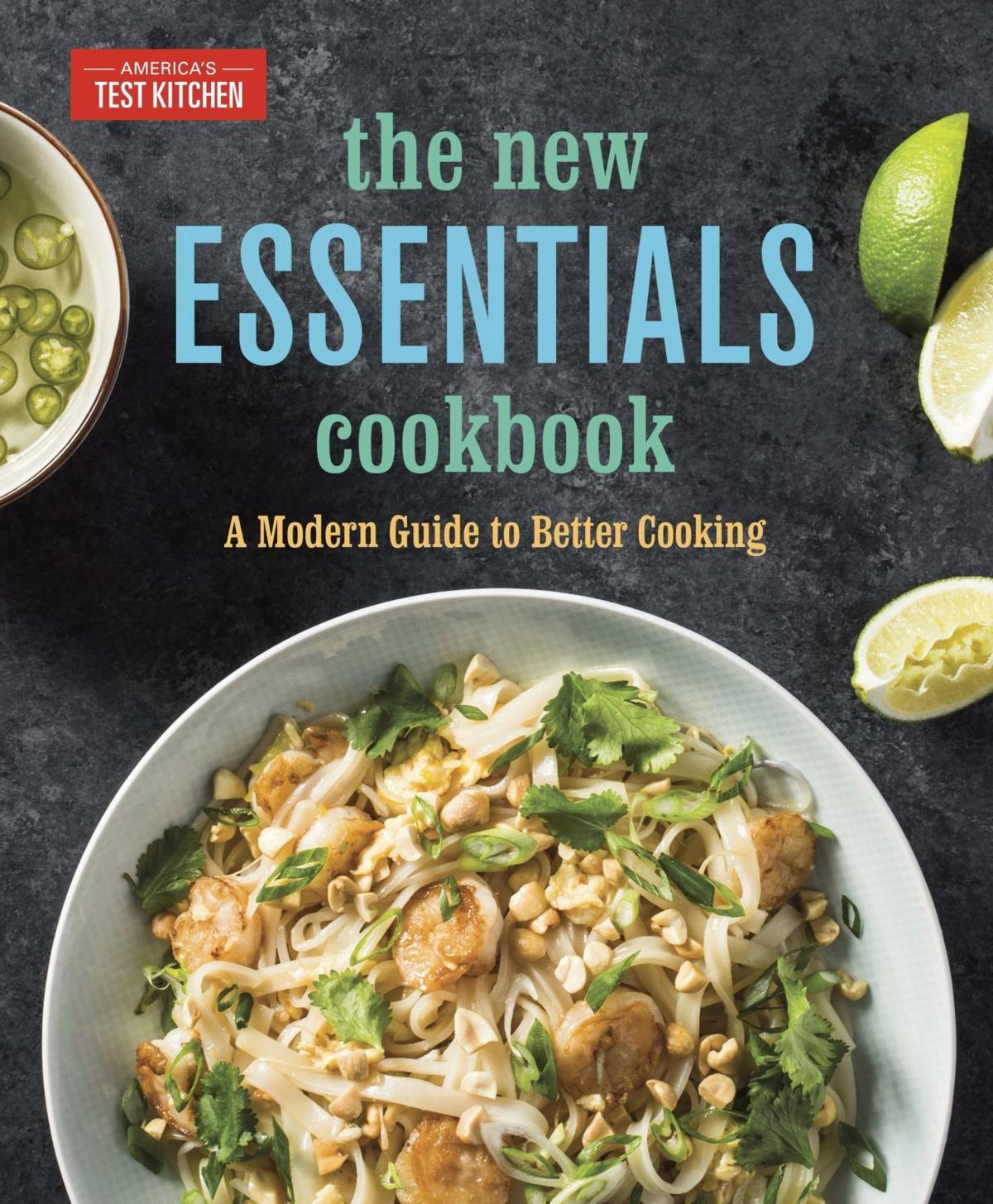 Food Column New Essentials