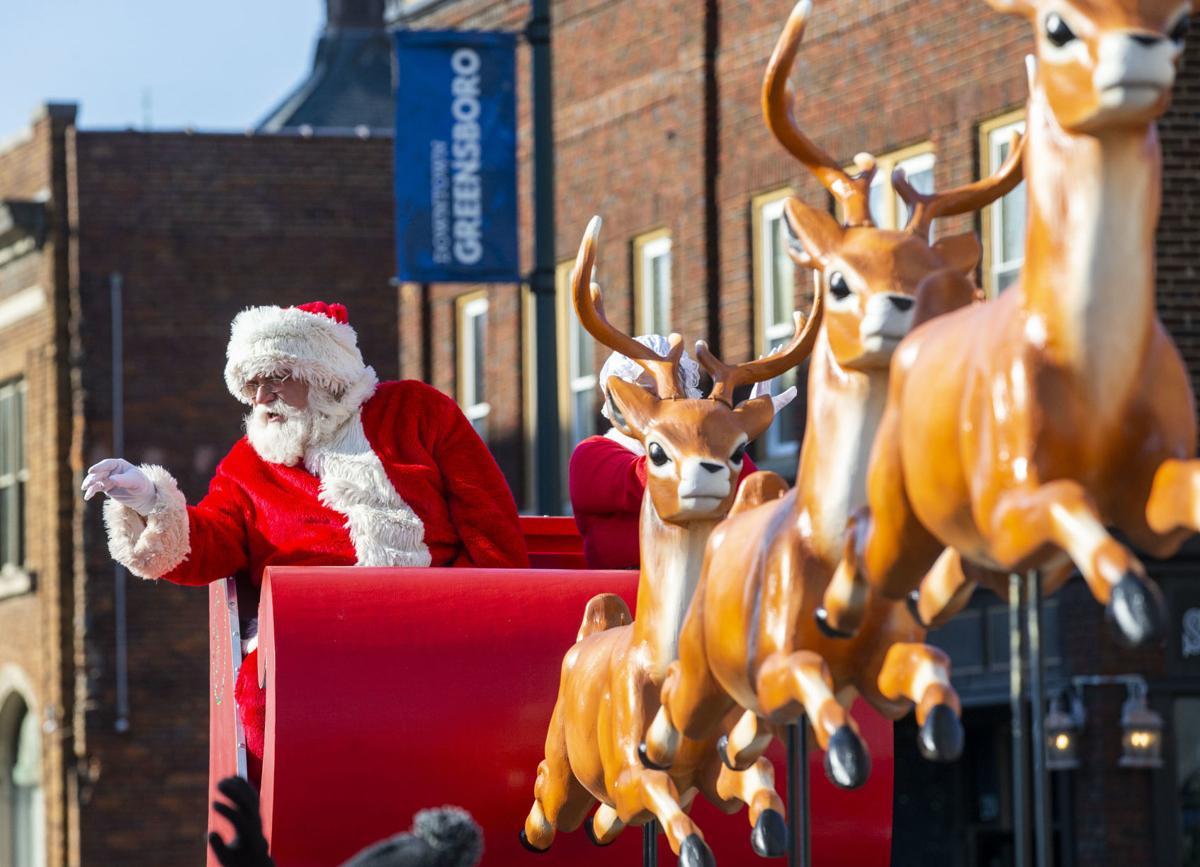 Christmas Holiday Closings Local News Greensboro Com