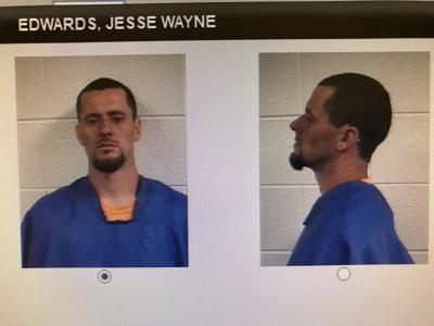 Jesse Wayne Edwards