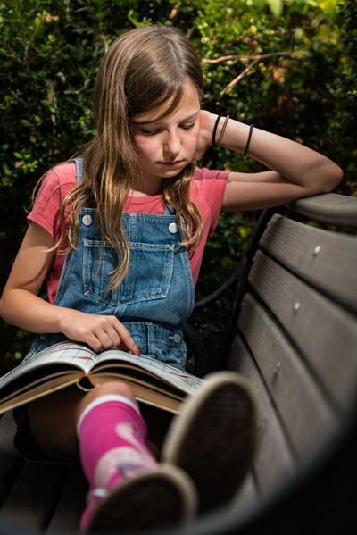 Gracie Reading