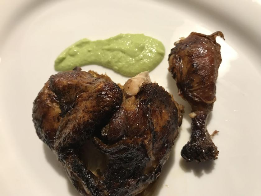 Short Orders: New Peruvian place to peruse   Blog: Short Orders ...