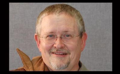 Orson Scott Card mug February 2013