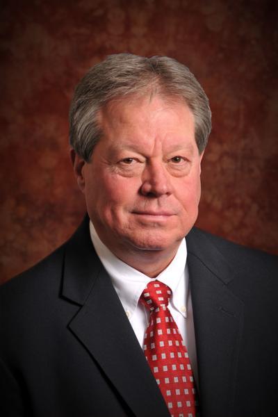 Jimmy Clark N.C. State trustee