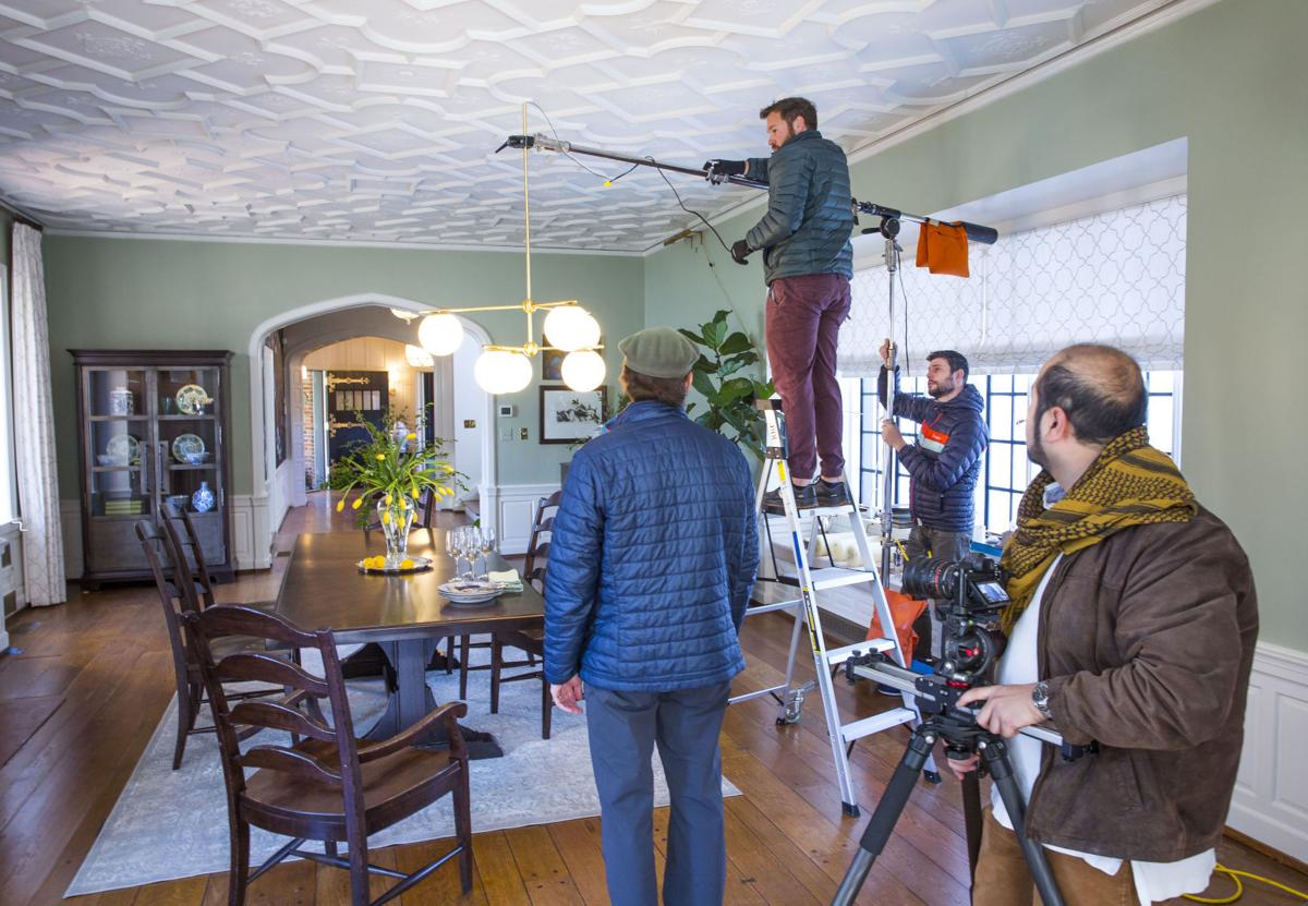 Greensboro mansion of 'Hoarders' fame enters new chapter | Blog: Go