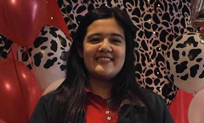 Karina Juarez headshot
