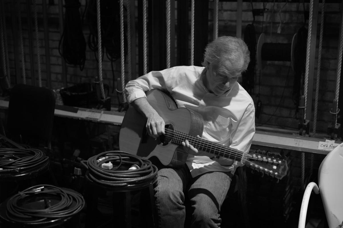 Leo Kottke Will Perform At Carolina Theatre In Greensboro Gotriad