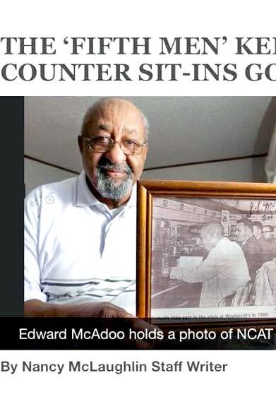 McAdoo, Sr., Edward Lee