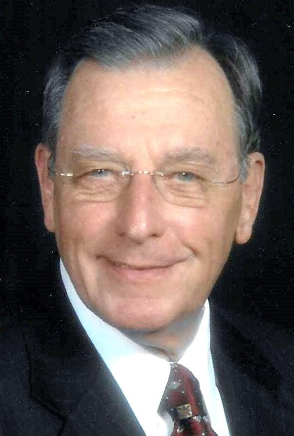 Reed, Richard Willis