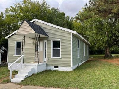 2 Bedroom Home in High Point - $84,900