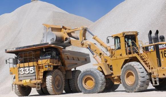 Aggregate company plans rock quarry outside Pleasant Garden