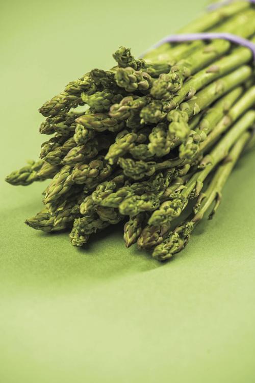 Dixon asparagus