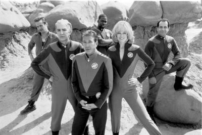 LIV GALAXY QUEST