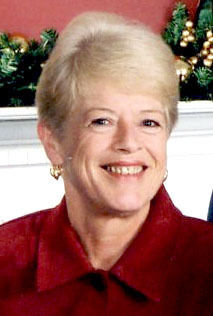 Wilson, Glenda Reynolds