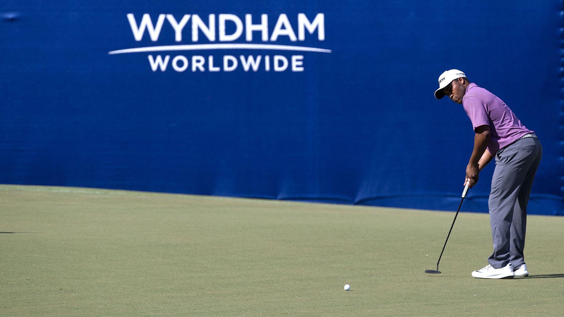 Henrik Stenson captures sixth PGA Tour win at Wyndham Championship